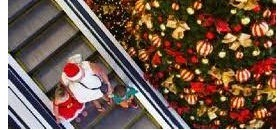 Christmas sales in consumer electronics rise 1.5%