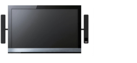 Metra launches Audio Solutions line of TV brackets with built in speakers for hanging a TV on the wall