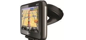 TomTom Introduces Superior HD Traffic at CES in the GO LIVE 2505 portable GPS (PND)
