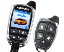 AutoPage sold out with strong remote start season