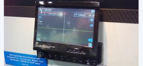 Freeway Car Radios with Metra Kits: CES