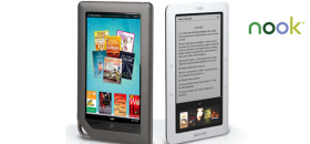 B&N may phase out Nook 3G