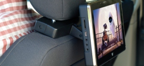 Mobile DTV goes 3D at CES, Gets iPad dongle