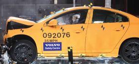 Crash tests ratings save lives