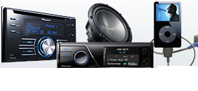 Car audio rebounds in 2010