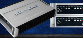 Hifonics offers limited distribution car amps
