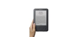 AT&T begins selling the Kindle