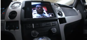 iPad 2 offers FaceTime in the dash (sorry, WiFi only)