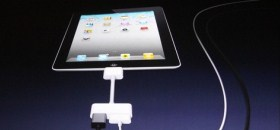 Apple's Steve Jobs introduces the iPad 2