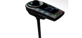 New Livio Kit for Internet Radio in Car