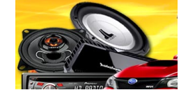 car audio prices to rise