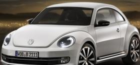 2012 Beetle Gets Fender car audio system