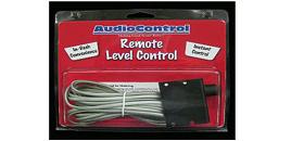 AudioControl ships new remote level controls