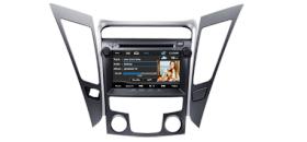 Audiovox OE radio for Hyundai Sonata