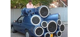 Car audio bill defeated in Florida