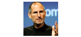STeve Jobs to present at WWDC Monday