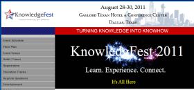 KnowledgeFest registration opens