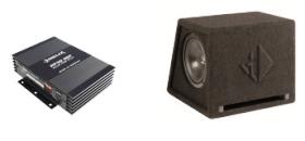 rockford launches helix oem integration sub. Black Bedroom Furniture Sets. Home Design Ideas