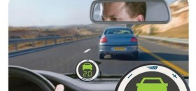 Mobileye driver safety system