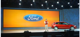 Ford aims to fix Sync