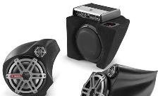 JL Audio Spyder kits