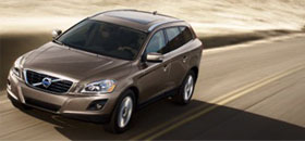 Volvo SC60 Study Shows Collision Avoidance Systems Effective