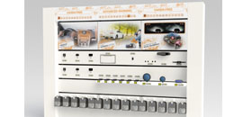 Avidworx combo car electronics retiail display