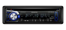 Kenwood KDC-HD548U