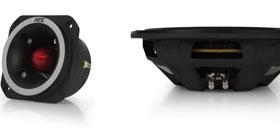 MTX first Pro car audio speakers