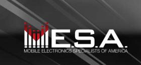 M.E.S.A. logo
