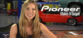 Pioneer YouTube series on car audio