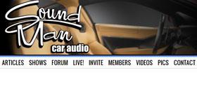 SoundMan Car stereo forum