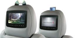 Rosen AV7900 entertainment system