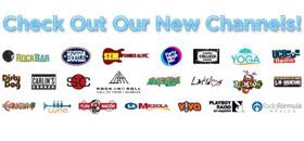 Sirius XM 2.0 new XTRA channels