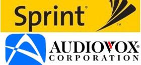 Sprint, Audiovox