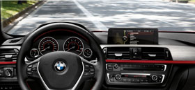 Harman sales increase as car audio system sales jump