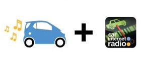Car Internet Radio via Livio