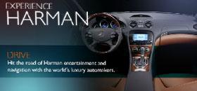 Harman Car Study