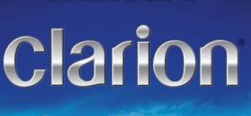 Clarion logo