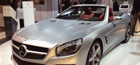 Mercedes-Benz mbrace2