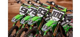 Rockford Fosgate - Hart and Huntington Racing