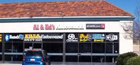 Al & Ed's store
