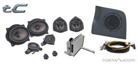 OEM Audio Plus for tC