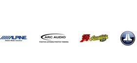 Shopatron car audio brands