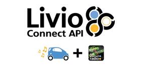 Livio Connect