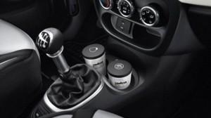 Fiat espresso machine