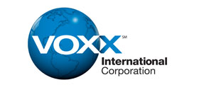 VOXX Reports Strong Sales, Flat Income For FY 2013