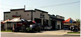 Al & Ed's Moorpark store
