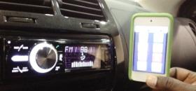 Scosche radio