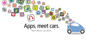 Apps Meet Cars Livio